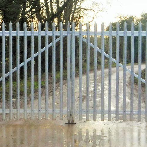 Wiltshire & Bath Electric Gate Specialists