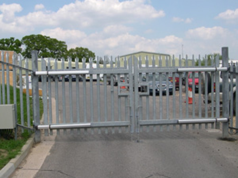 Automatic Gates Amp Security Entrance Services Electromation